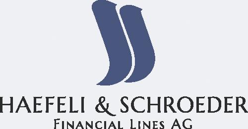Logo Haefeli & Schroeder Financial Lines AG